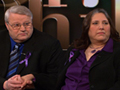 Judy and Chuck on Dr. Phil