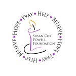 Symbolizing our goal to provide a small candle of light to those in need